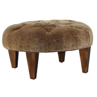 """Reeves Large 37"""" Ottoman"""