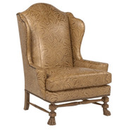 Stewart Wing Chair