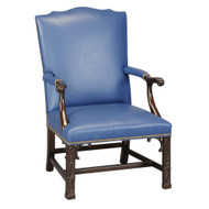 Kester Chippendale Arm Chair