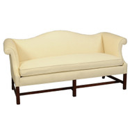 Peirson Chippendale Sofa