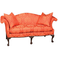 Holloman Claw & Ball Sofa