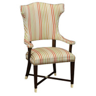 Palmetto Arm Chair