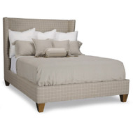 Cassy Bed (King)