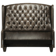 Irving Tufted Bed (King)