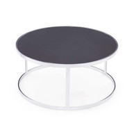 Soho Cocktail Table - Charcoal