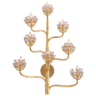 Agave Americana Wall Sconce