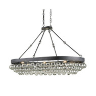 Balthazar Oval Ceiling Mount