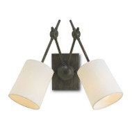Compass Wall Sconce