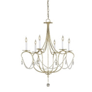Crystal Lights Chandelier - Small