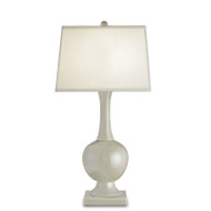 Downton Table Lamp - Pale Celadon