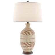Faiyum Table Lamp