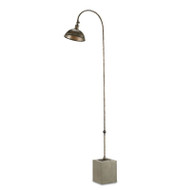 Finstock Floor Lamp