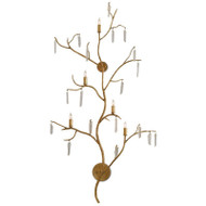 Forest Light Wall Sconce