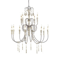 Hannah Chandelier - Large