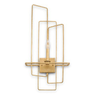 Metro Wall Sconce - Left