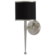 Primo Wall Sconce https://cdn3.bigcommerce.com/s-nzzxy311bx/product_images//w/ Black Shade