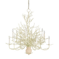Seaward Chandelier