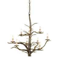Treetop Chandelier - Large