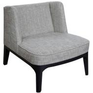 Alameda Chair - Alder Legs