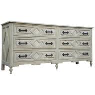 Anderson 6-Drawer Dresser