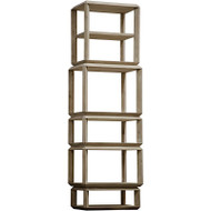 Anton Bookcase - Tall