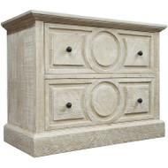 Carlile File Cabinet