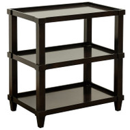 Carlsbad Side Table - Straight