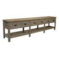 Reclaimed Lumber Console https://cdn3.bigcommerce.com/s-nzzxy311bx/product_images//w/ 6 Drawers