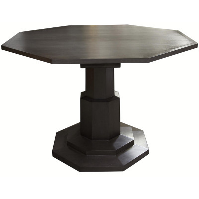 Octagon Table - Pale
