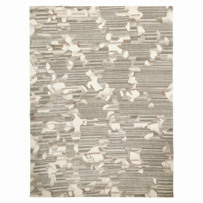 Anemone Rug - Grehttps://cdn3.bigcommerce.com/s-nzzxy311bx/product_images//y/Ivory - 6' x 9'