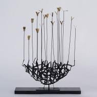Flock Sculpture