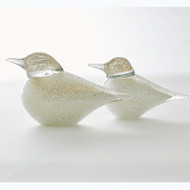 Granilla Glass Bird - Sm