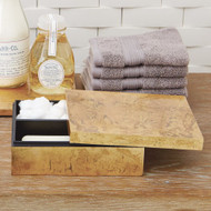 Luxe Gold Amenity Box
