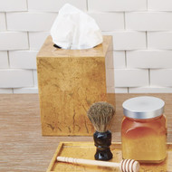 Luxe Gold Tissue Box