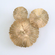 https://cdn3.bigcommerce.com/s-nzzxy311bx/product_images//s/3 Lily Pad Clusters - Antique Brass