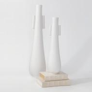 Tear Drop Vase https://cdn3.bigcommerce.com/s-nzzxy311bx/product_images//w/Handles - Matte White - Lg