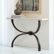 Teton Console - Bronze https://cdn3.bigcommerce.com/s-nzzxy311bx/product_images//w/Travertine Top