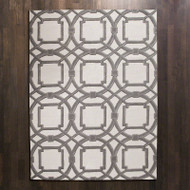 Arabesque Rug - Grehttps://cdn3.bigcommerce.com/s-nzzxy311bx/product_images//y/Ivory - 5' x 8'