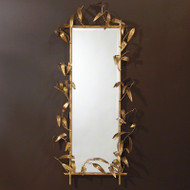 Bamboo Mirror https://cdn3.bigcommerce.com/s-nzzxy311bx/product_images//w/Gold Finish