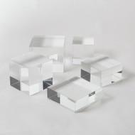 Crystal Cube Riser - Smst