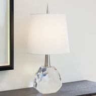 Gem Lamp - Nickel