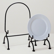 """Plate Stand - 12"""" - 24"""""""