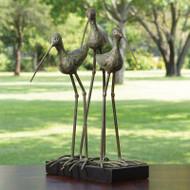 Sandhill Cranes - Verdi