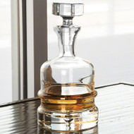 Traditional Decanter - Clear