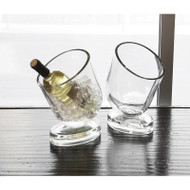 Wine Chiller - Slanted Design