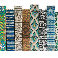 Moroccan Mosaic Series