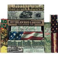 Americana Series
