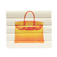 Birkin 5 Vol Stack
