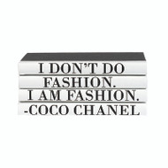 4 Vol Quotes - Fashion