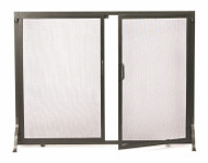 Classic Screen with Doors